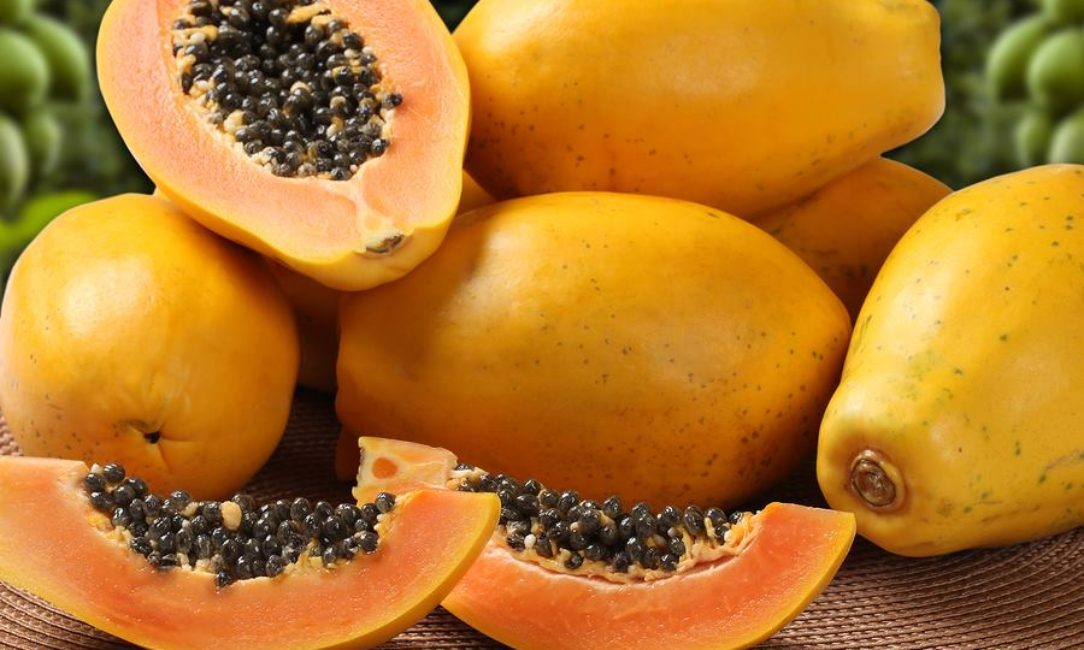 6 Reasons Why Papaya Is Good For You